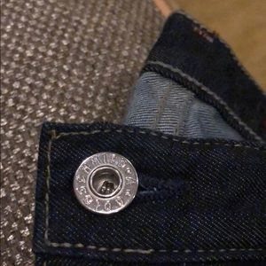 Ag Adriano Goldschmied Jeans - Adriano Goldschmied bootleg jeans